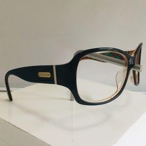 Coach Peony Sunglasses Frames. S471. Tortoise
